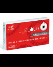 EyeLove Exclusive 6 szt. - Kup dwa opakowania i odbierz soczewki GRATIS!