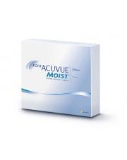 Acuvue 1-Day Moist 90 szt. + 22,50 PLN CashBack
