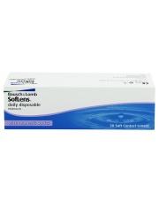 Soczewki Soflens Daily Disposable 30 szt. + 5 szt. GRATIS