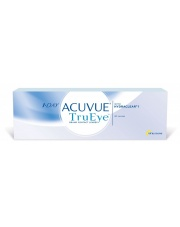 Acuvue 1-Day TruEye 30 szt. + GRATIS (do 3 op.)