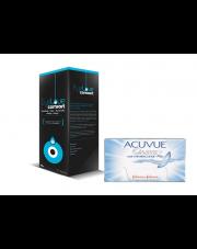 Acuvue Oasys + EyeLove Comfort 360 ml