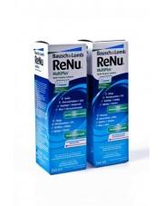 Zestaw: Renu Multiplus 2x360 ml (dwupak)
