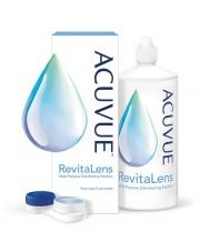 Płyn AMO Complete RevitaLens 360 ml