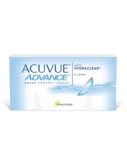 Acuvue Advance 6 szt.