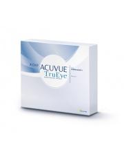 Acuvue 1-Day TruEye 90 szt. + 27 PLN CashBack