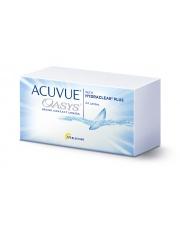 Acuvue Oasys 24 szt. + 72 PLN CashBack