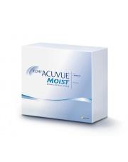 Acuvue 1-Day Moist 180 szt. + 90 PLN CashBack