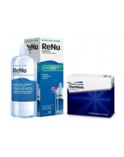 Pure Vision 6 szt. + Renu Multiplus 360 ml