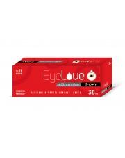 NOWOŚĆ: EyeLove Exclusive 1-Day 30 sztuk
