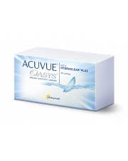 Acuvue Oasys 24 szt. BC: 8,80