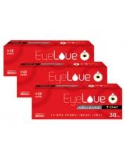 EyeLove Exclusive 1-Day 90 sztuk - Darmowa Dostawa