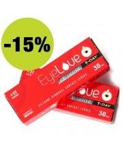 EyeLove Exclusive 1-Day 2x30 szt - w DWUPAKU 15% taniej