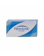 Freshlook Colors 2 szt., moc: 0,00 (PLAN)