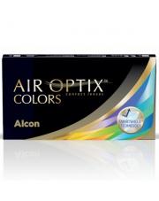 Air Optix Colors 2 szt., moc: 0,00 (PLAN)