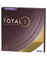 DAILIES TOTAL1 ® Multifocal 90 szt.