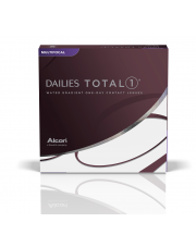 DAILIES TOTAL1 ® Multifocal 90 szt.