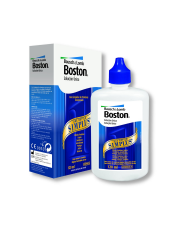 Boston Simplus Multi-Action Solution 120 ml