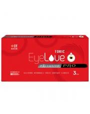 Eyelove Exclusive Pro Toric 3 szt. - Darmowa Dostawa