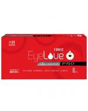 Eyelove Exclusive Pro Toric 6 szt. - Darmowa Dostawa