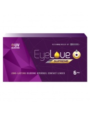 EyeLove Supreme Long-Lasting 6 szt. - Darmowa Dostawa