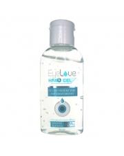 EyeLove Hand Gel 50 ml - żel antybakteryjny do higieny rąk, 70% alkoholu
