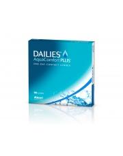 Dailies Aqua Comfort Plus 90 szt.